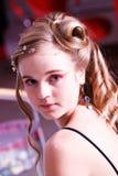 fryzury kobieta zdjęcia royalty free