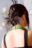 fryzury kobieta fotografia stock