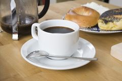 Fs_coffee Royalty Free Stock Photo