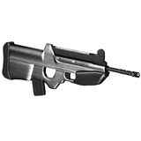 FS200 Tactical Stock Image