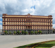 FSB main building Stock Photos