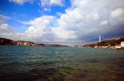 FSM Bridge Stock Photography