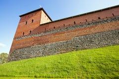fästning Fotografering för Bildbyråer