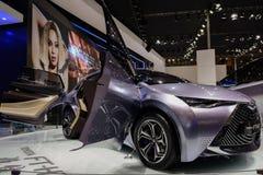 FT-HT von Toyota, 2014 CDMS Lizenzfreie Stockfotografie