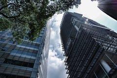 FT Kuala Lumpur Lizenzfreie Stockfotos