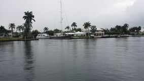 Ft Lauderdale Stock Image