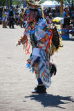 Ft Mcdowell, Arizona, April 5, 2014, USA Pow Wow celebration,edi Stock Photo