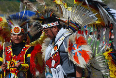 Ft Mcdowell, Arizona, April 5, 2014, USA Pow Wow celebration,edi Royalty Free Stock Images