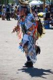 Ft Mcdowell, Arizona, Kwiecień 5, 2014, usa Pow no! no! świętowanie, edi Zdjęcie Stock