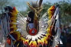 Ft Mcdowell, Arizona, Kwiecień 5, 2014, usa Pow no! no! świętowanie, edi Obraz Stock
