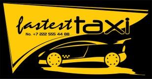 FTaxi Stock Image