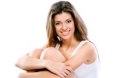 Ftness-girl Stock Images