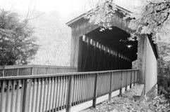 Fuß-Brücke Lizenzfreie Stockbilder