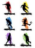 Fußball Stockbilder