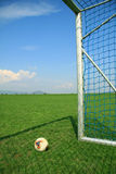 Fußball 2008 Stockfotografie