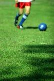 Fußball Lizenzfreie Stockbilder