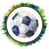 Fußball 11 Stockfotos