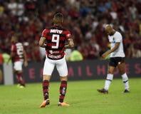 Fußball Flamengo Lizenzfreies Stockbild