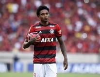 Fußball Flamengo Stockbilder