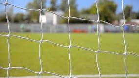 Fußball (Fußball) stock footage