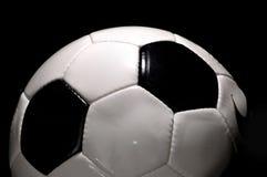 Fußball - Fußball Lizenzfreies Stockbild