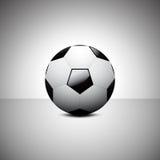 Fußball, Fußballkugel Stockfotos