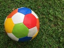 Fußball-Sport Stockfoto