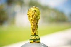 Fußball-Weltmeisterschaft stockfoto