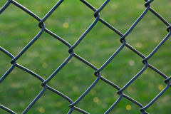 Fußballgericht Stockbilder