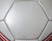 Fußballhintergrund Lizenzfreie Stockfotos