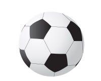 Fußballkugel Stockfotos