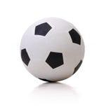 Fußballkugel Lizenzfreies Stockbild