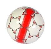 Fußballkugel Lizenzfreie Stockfotos