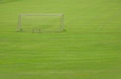 Fußballplatz Stockbilder