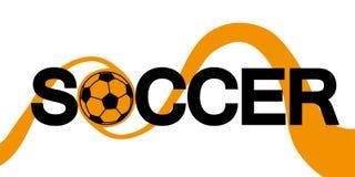 Fußballverein Lizenzfreie Stockfotos