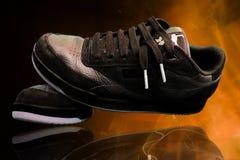Fußbekleidung Lizenzfreie Stockfotografie