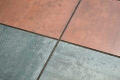 Fußboden Lizenzfreies Stockfoto