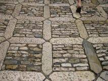 Fußboden Lizenzfreie Stockfotos