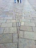 Fußboden Lizenzfreie Stockbilder