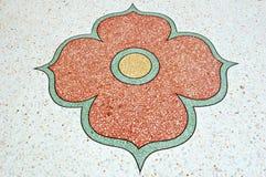 Fußbodenblume Lizenzfreie Stockfotografie