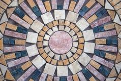 Fußbodenfliesen lizenzfreies stockbild