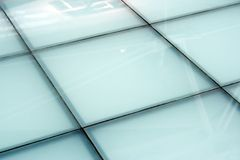 Fußbodenmosaik Lizenzfreies Stockfoto