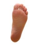 Fußfrauen Lizenzfreie Stockbilder
