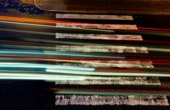 Fußgänger-crossin Stockbild
