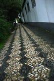 Fußweg Lizenzfreies Stockbild