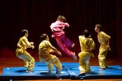 fu chiński kung obrazy royalty free
