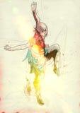 Fu Kung Стоковые Изображения RF
