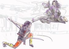 Fu Kung Стоковое Фото