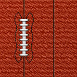 Fußball-Hintergrund Lizenzfreie Stockfotografie