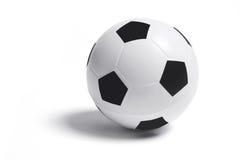 Fußball-Kugel Lizenzfreies Stockbild